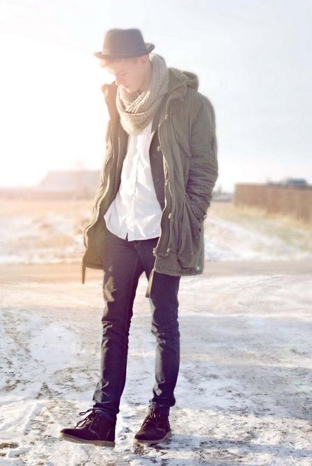 ¡No sin mi parka! Propuestas para tu ropa de abrigo este otoño