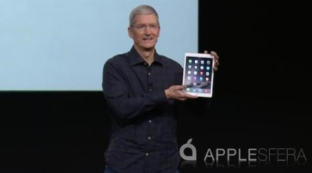 Evento Especial de Apple: Todas las novedades