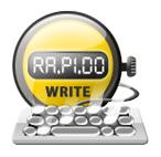 RapidoWrite alternativa gratuita a TextExpander