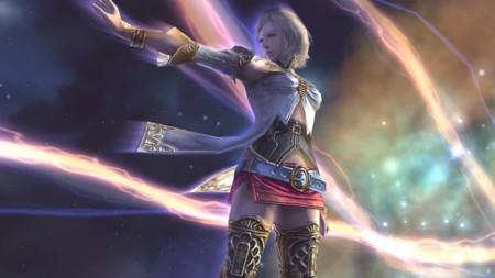 Final Fantasy XII se une a la lista de remasterizaciones para PS4