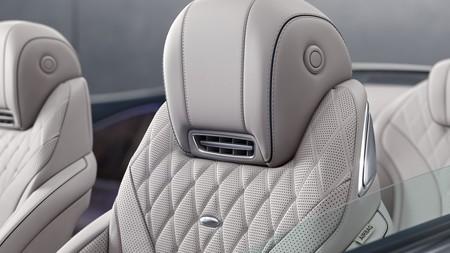 Mercedes AirScarf