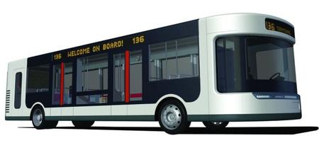 Sistema de Autobuses Europeos del Futuro, un proyecto de la Unión Europea para mejorar el transporte público
