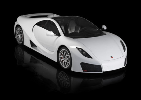 GTA Spano, 780 CV made in Spain