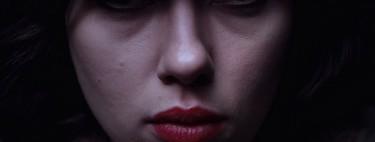 Conociendo a los humanos: 'Under the Skin' y otras 11 películas sobre alienígenas solitarios de visita en la Tierra