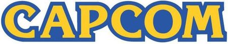 CAPCOM (Logo)