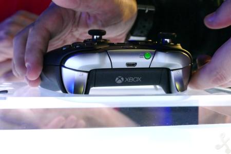 Xbox Elite Xataka 4