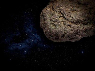 El origen del ADN: moléculas llegadas en meteoritos