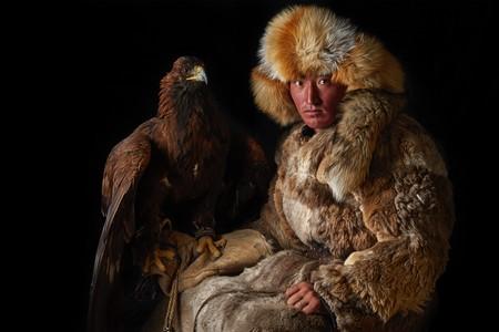 Ameniconzi Mongolia Altai 6530tk