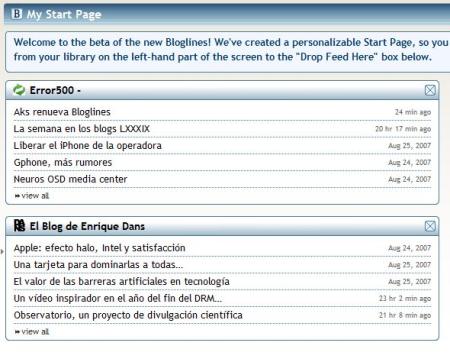 pagina inicio bloglines beta.png