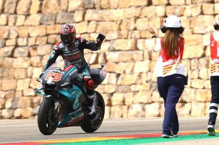 Quartararo Aragon Motogp 2019