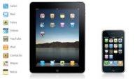 Apple patenta 22 iconos del iPhone OS