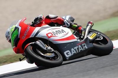 MotoGP Holanda 2014: Anthony West gana en una carrera marcada por el clima en Moto2
