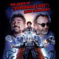 'The Death of Superman Lives', el documental sobre el fallido proyecto de Tim Burton