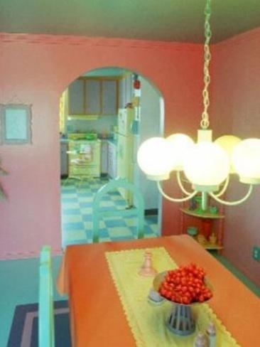 Foto de Casas poco convencionales: la casa de los Simpson es real (1/4)