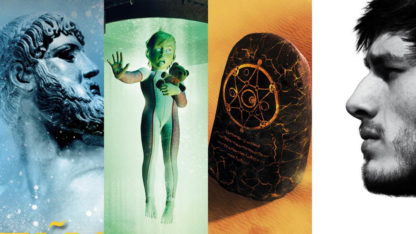 Las 14 novelas de ciencia ficción y fantasía que han ganado el Premio Minotauro hasta el momento