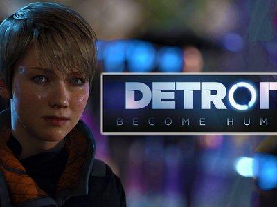 El conflicto entre los humanos y los androides en el nuevo tráiler de Detroit: Become Human [TGS 2017]