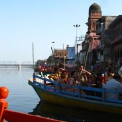 Foto 5 de 24 de la galería caminos-de-la-india-de-vuelta-a-mathura en Diario del Viajero