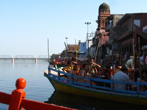 Foto de Caminos de la India: de vuelta a Mathura (5/24)