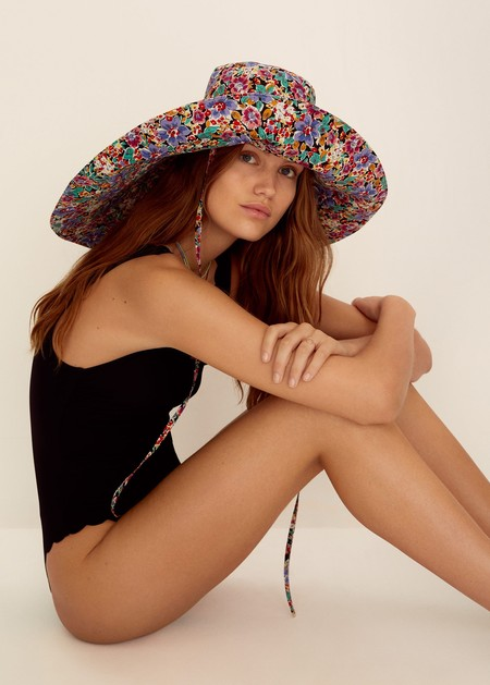 Bucket Hat Mango 01
