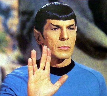 Sr Spock