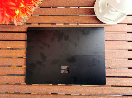Surface Pro X 11