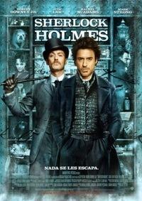 Estrenos de cine | 15 de enero | Llegan el detective más famoso y el mejor Haneke