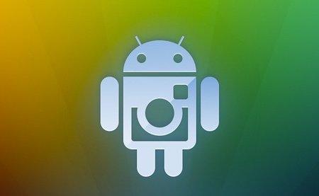 Ya está aquí Instagram para Android