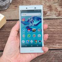 Sony lanza el programa de betas de Android Nougat para el Xperia X en Europa