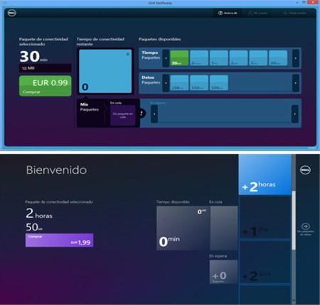 NetReady, banda ancha de Telefónica preinstalada en equipos Dell