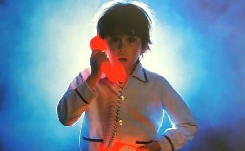 Cine en el salón: 'El secreto de Joey', con calzador