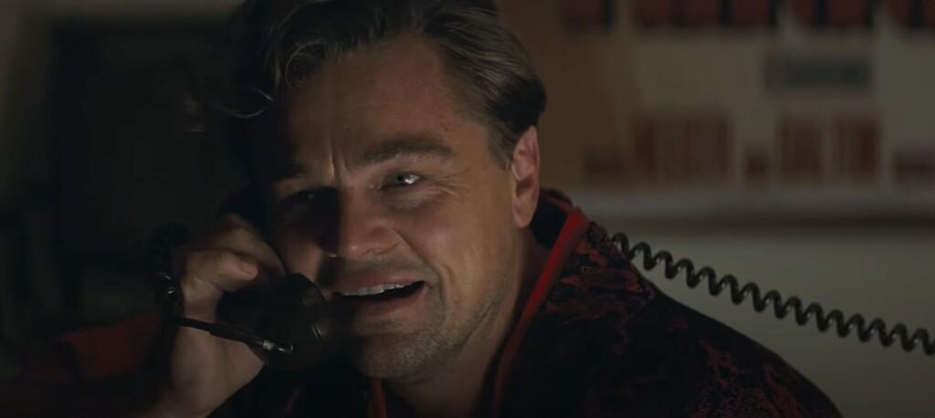 'Érase una vez en Hollywood': el tráiler de la novela de Tarantino revela escenas inéditas del que podría ser el último film de su carrera