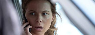 Kate Beckinsale vuelve a la pantalla con 'The Widow', un thriller con tintes dramáticos de Amazon casi a la altura de 'Homecoming'