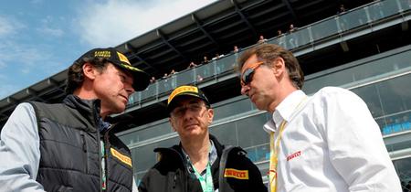 Pirelli Monza