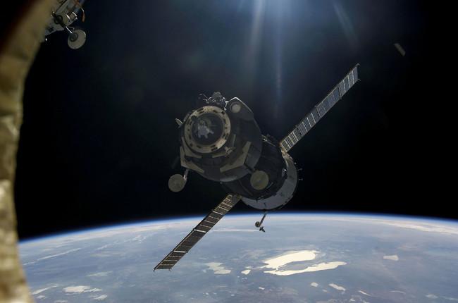 El misterioso paradero de Zuma puede haber servido para dar con un satélite que la NASA dio por perdido hace 12 años