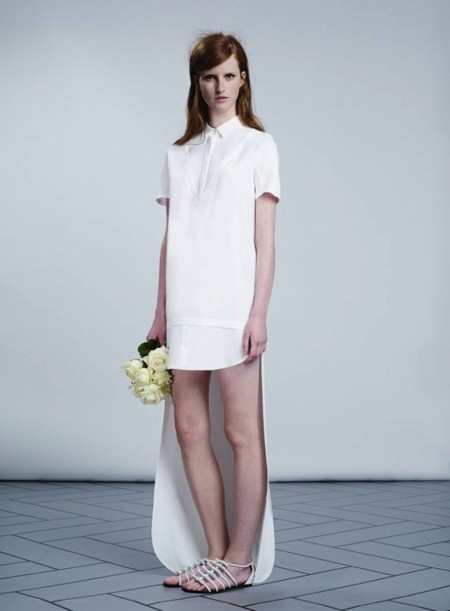 Viktor & Rolf diseña una colección de novias con mucha personalidad (y que rompe esquemas)