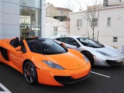 [Actualización] McLaren desmiente las posibles negociaciones con Apple