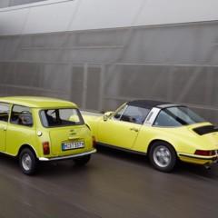 Foto 22 de 37 de la galería mini-felicita-al-porsche-911 en Motorpasión