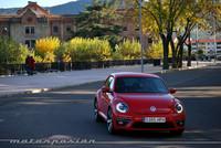 BeetleTour: 2.000 km con el Volkswagen Beetle 2.0 TDI DSG (parte 1)