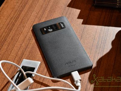 ASUS Zenfone 3 Zoom y Zenfone VR, primeras impresiones: las cámaras en móviles se vuelven protagonistas