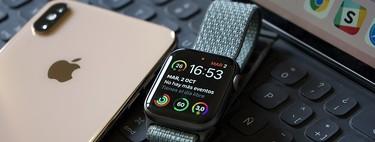 Apple Watch Series 4, análisis: solo un poco más de pantalla basta para seguir en lo más alto de los smartwaches