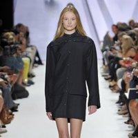 Lacoste en la Semana de la Moda de Nueva York Primavera-Verano 2012