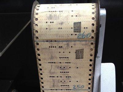 Los 'parches' y los 'bugs' son los mejores ejemplos de los humildes orígenes de la informática