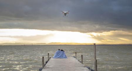 Fotografía con drones: guía para mejorar tus fotos y elegir el equipo adecuado