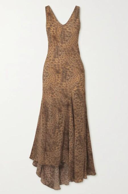 Captura De Pantalla 2021 07 14 A Las 8 21 18https://www.net-a-porter.com/en-es/shop/product/cortana/net-sustain-felino-asymmetric-leopard-print-silk-maxi-dress/1324829