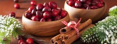 Los mejores alimentos que puedes incluir en tu mesa de Navidad para no engordar