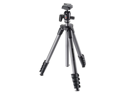 Manfrotto Compact Advanced Ball Head