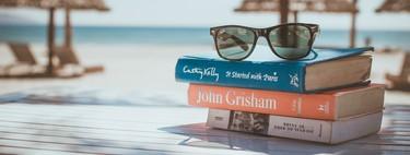 15 novelas que hemos dejado para el verano (porque queremos devorarlas como se merecen)