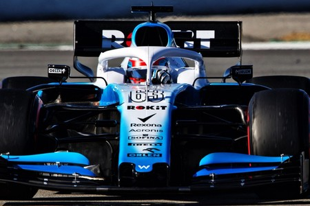Williams toca fondo: podría perderse el Gran Premio de Australia por irregularidades técnicas