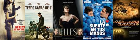 Estrenos de cine | 22 de junio | Integristas religiosos contra los amores de Moccia