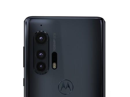 Motorola Edge Plus Oficial Camaras 108 Megapixeles